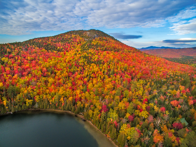 Heart Lake, Adirondacks