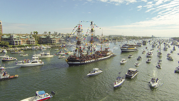 Tampa Landmarks and Events