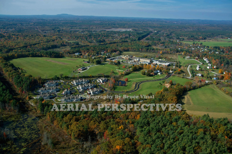 Autumn Ridge Farms / Nashoba Hospital