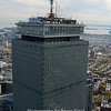 Prudential Tower/Top of the Hub