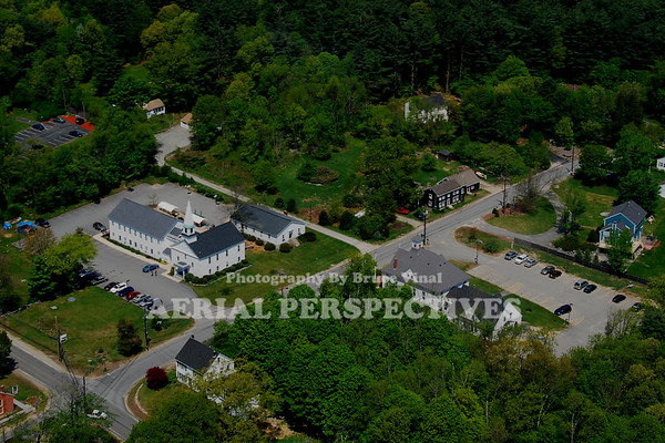 Boxborough Town Hall