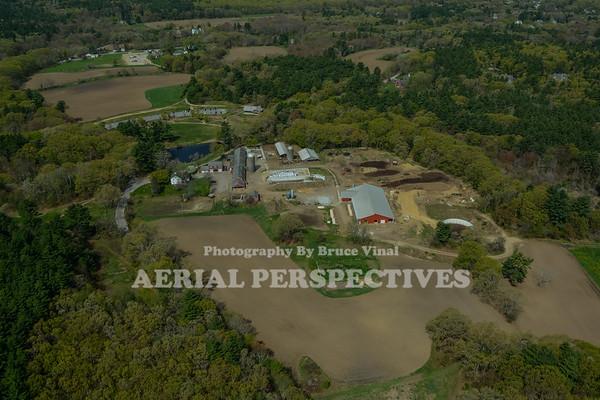 Great Brook dairy farm