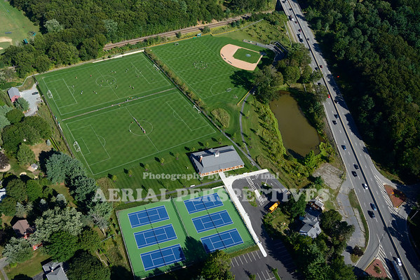The Moriarty Athletic Campus - Concord Academy