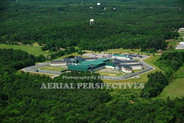 The Prison at Devens Ma