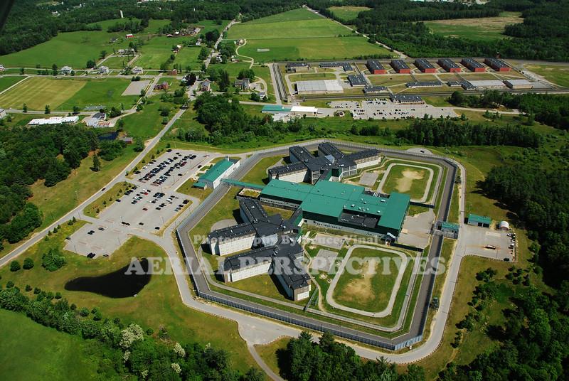 The Prison at Devens Ma