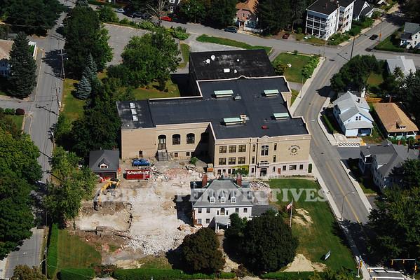 St. Bernards Central Catholic High School