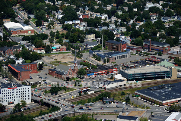 Downtown Fitchburg