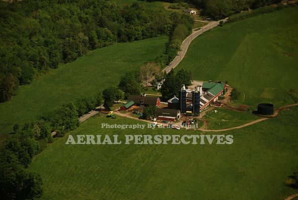 Stillman Dairy Farm