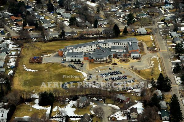 Bennett - Hemenway Elementary School