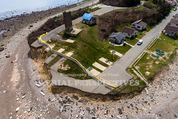 Fourth Cliff