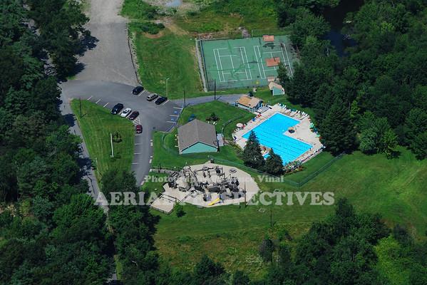 Benjamin Hill Recreation Area