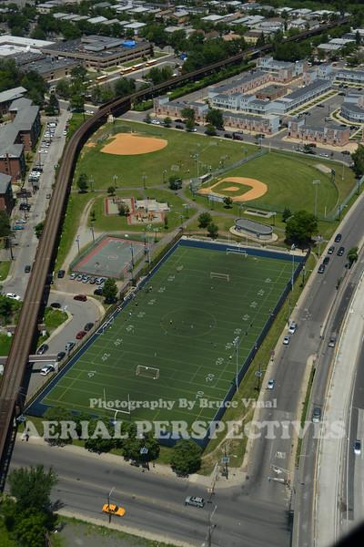 Gateway Field/Gateway Park