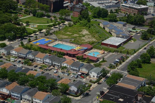 Lafayette Pool