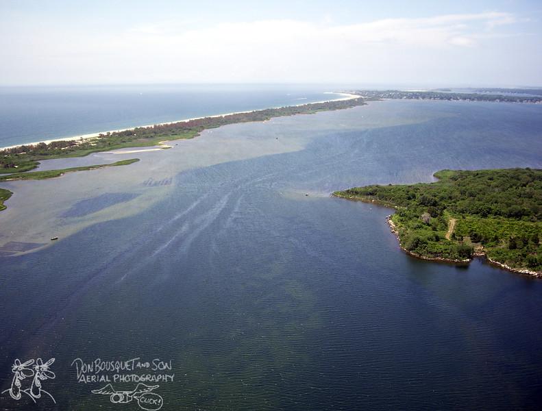 East Beach, Ninigret State Conservation Area