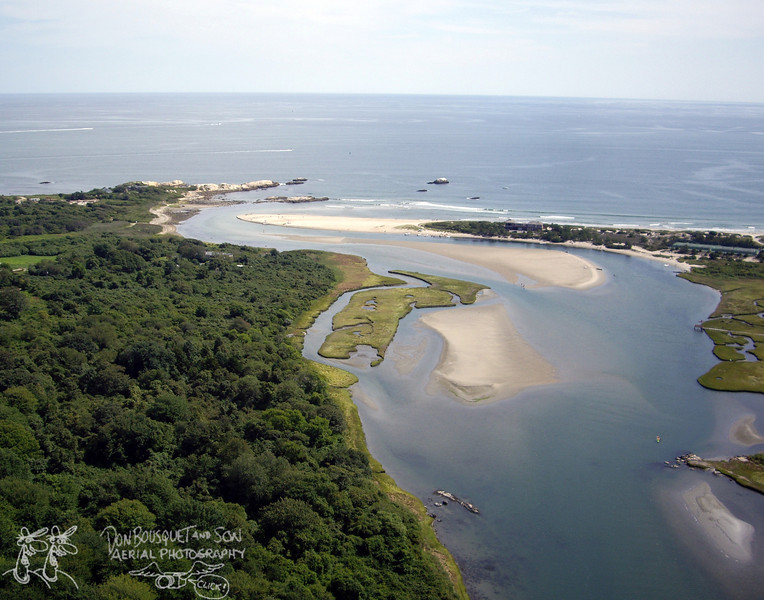 Mouth of Narrow River
