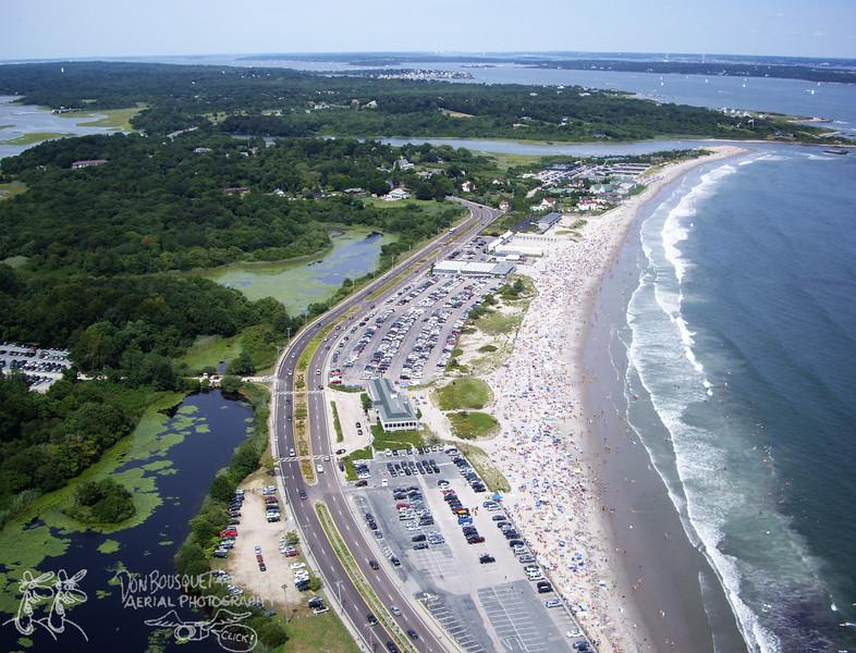 Narragansett Town Beach