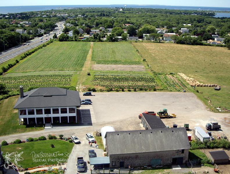 Sunset Farm, Kinney Bungalow