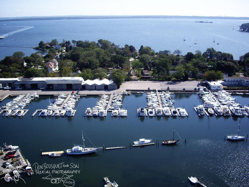 Wickford Cove, Narragansett Bay