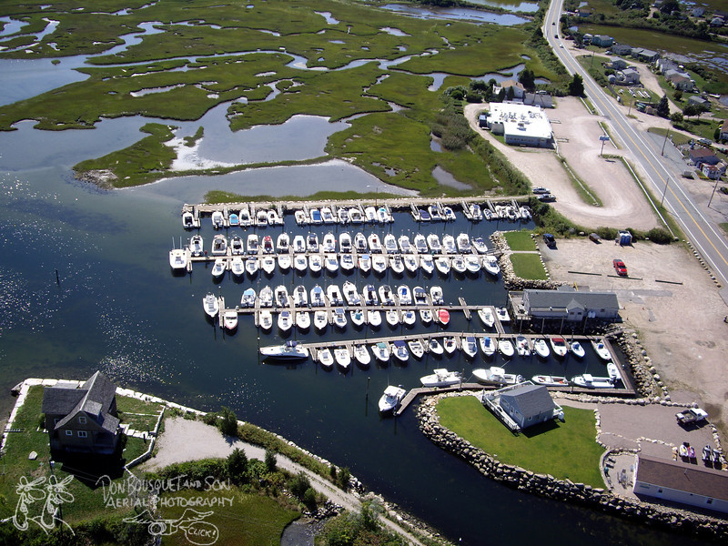 Lockwood Marina