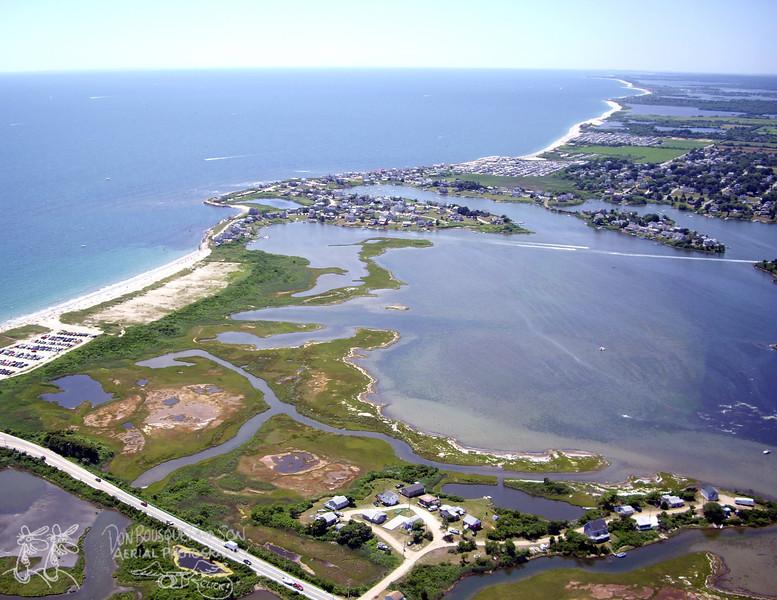 East Matunuck Beach, Matunuck Beach