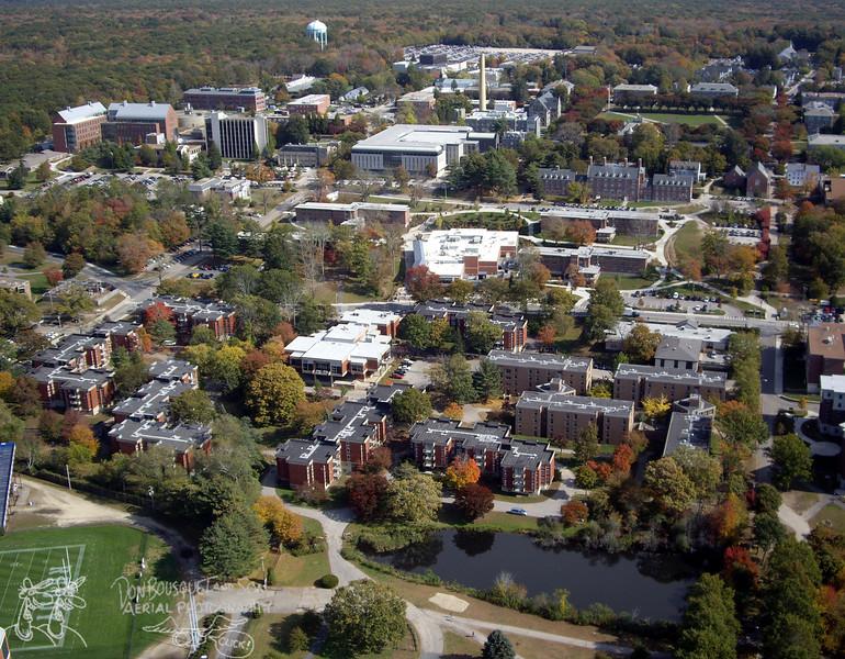 University of Rhode Island, Kingston