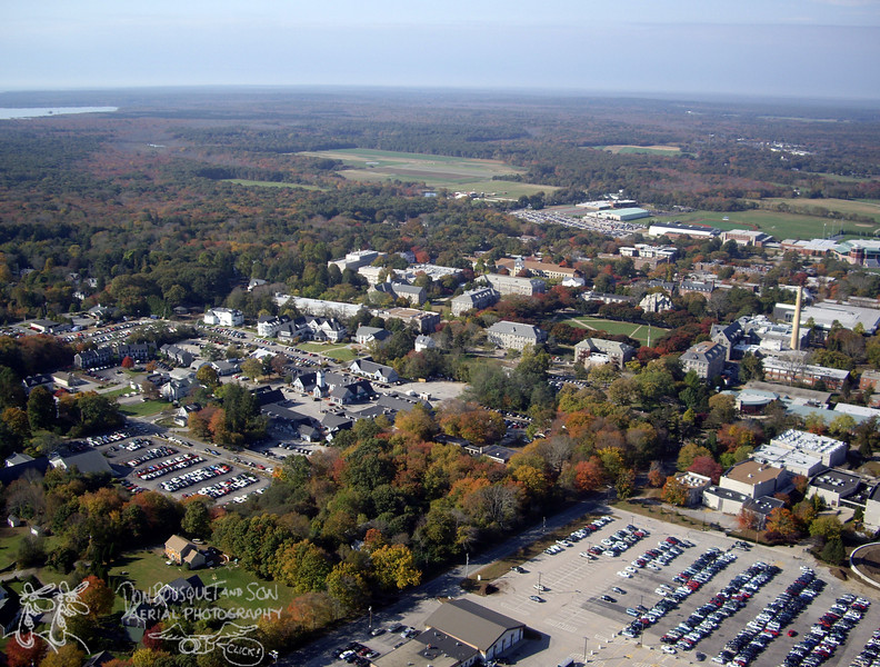 University of Rhode Island, Kingston