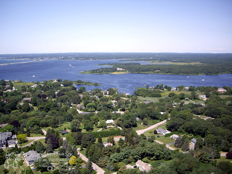 Watch Hill, Stonington, CT, Little Narragansett Bay