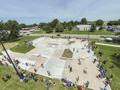 Owensboro Skate Park