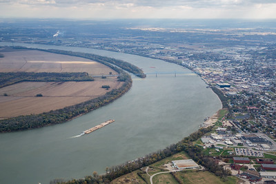 Ohio River - Owensboro