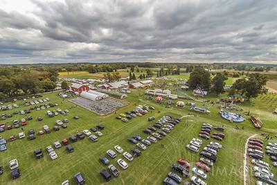 Applefest 2014 - Aerial