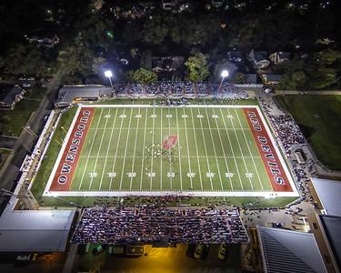 Rash Stadium - Owensboro