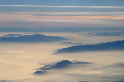 Misty Mountains 1