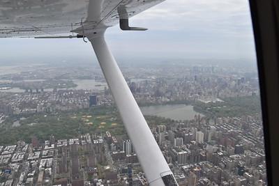 Northern portion of Central Park