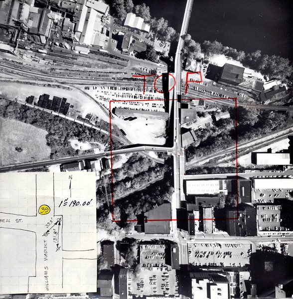 Williams Viaduct and Cabell Street (06001)