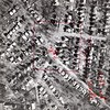 Intersection of Langhorne Lane, Sussex Street, Vernon Street, and Richmond Street (06011)
