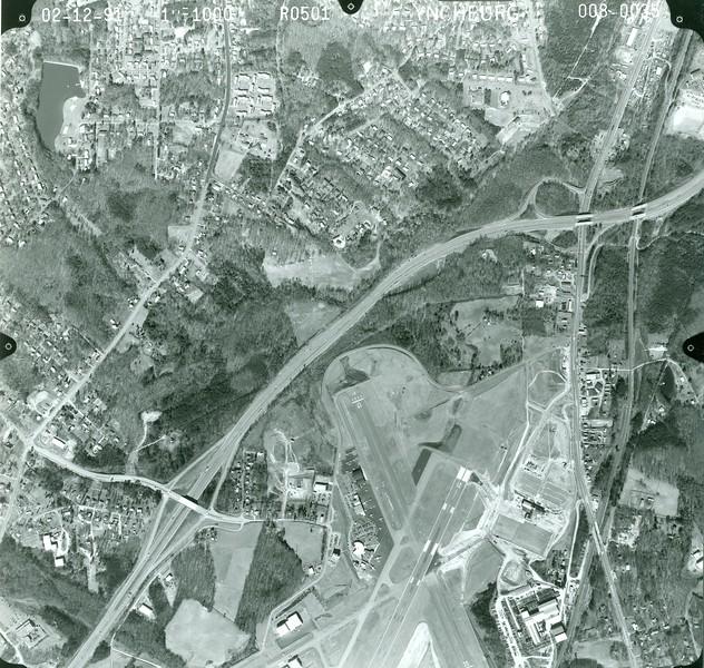 Lynchburg Airport (6318)