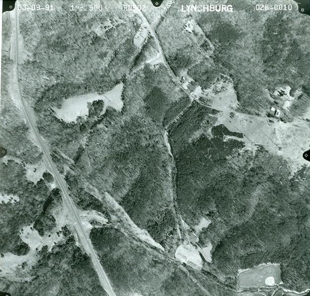 Northwest Expressway (6686)