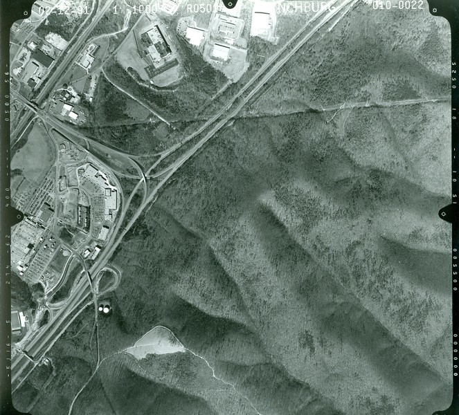 Route 460 and Candlers Mountain Road Intersection (6388)