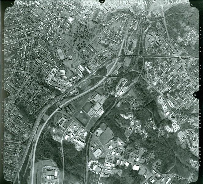 Lynchburg Expressway (6382)