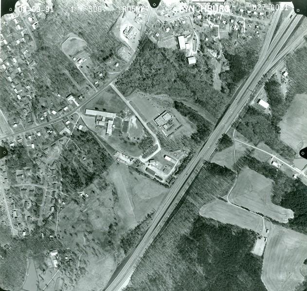 Leesville Road (6743)