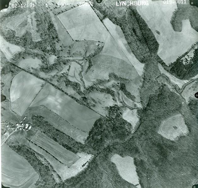 Ivy Creek (6519)