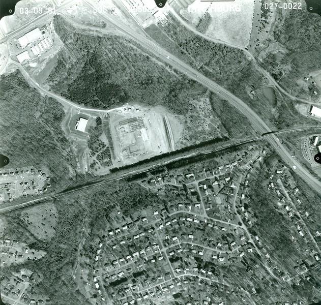 Lynchburg Expressway (6734)