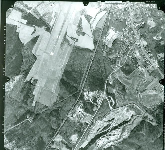 Lynchburg Airport