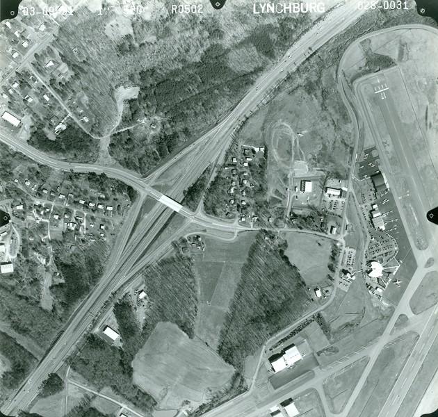 Lynchburg Airport (6758)