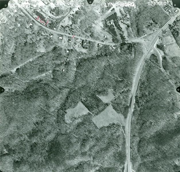 Boonsboro Road (6654)