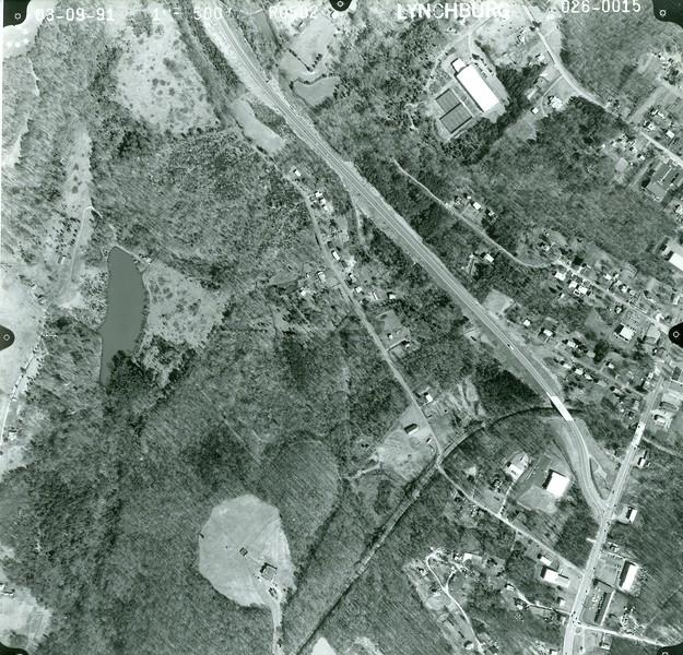 Northwest Expressway (6691)