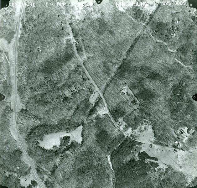 Northwest Expressway (6685)