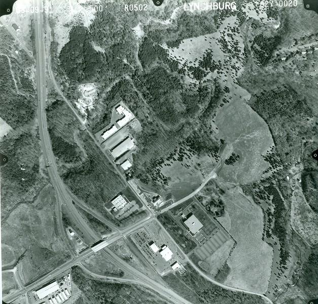 Lynchburg Expressway (6732)