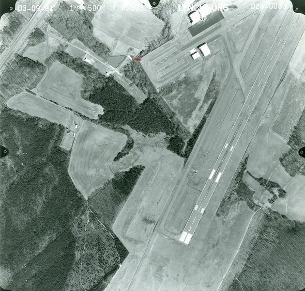 Lynchburg Airport (6756)