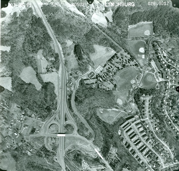Northwest Expressway (6688)